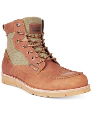 Levi's Men's Dawson Casual Boots Men's Shoes