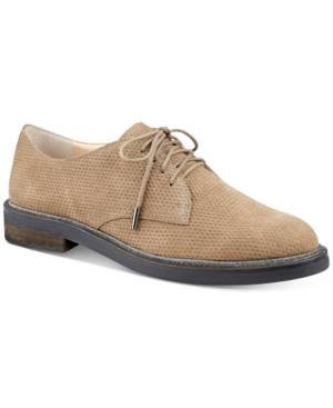 Vince Camuto Ciana Tailored Oxfords Women's Shoes