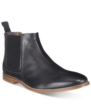 Ben Sherman Men's Gaston Chelsea Boots Men's Shoes