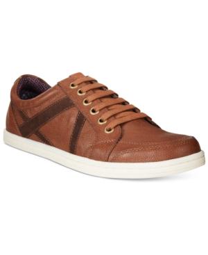 Ben Sherman Men's Lox Low-Top Sneakers Men's Shoes