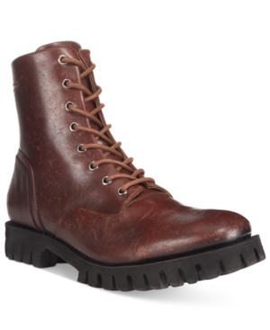 Diesel Men's Kross D-Line Boots Men's Shoes
