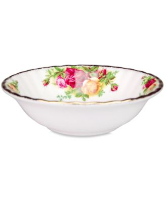 Royal Albert Old Country Roses 4.5 oz. Fruit Dish