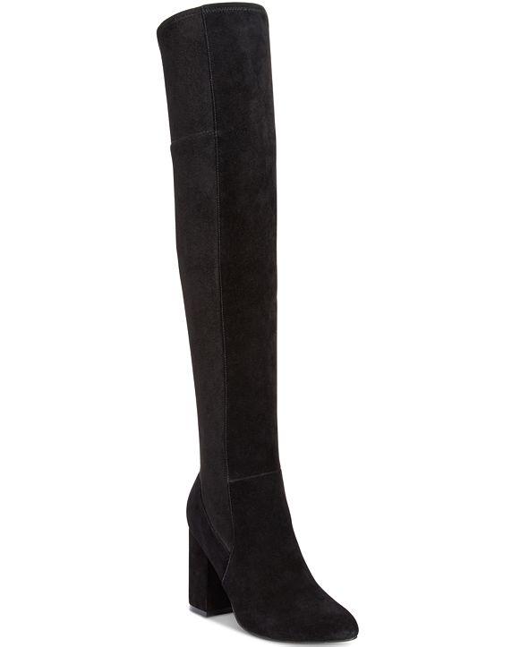 Cole Haan Darla Over-The-Knee Boots