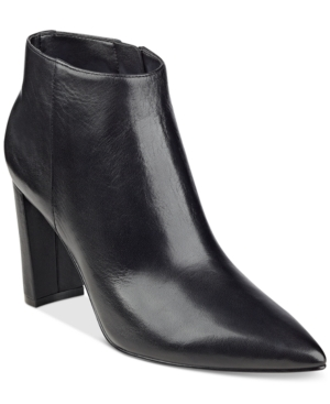 Ivanka Trump Kalyn Pointed-Toe Booties Women's Shoes