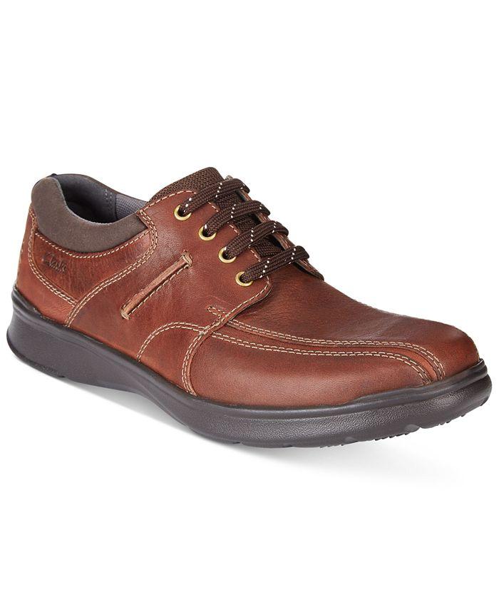 Clarks - Men's Cotrell Walk Shoes