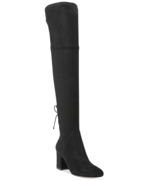 Aldo Women's Adessi Over-The-Knee Mod Boots
