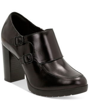 Clarks Artisan Women's Elipsa Mae Buckle Shooties Women's Shoes