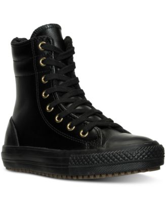 girls converse boots