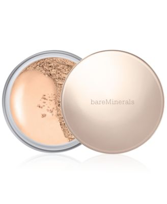 Image of bareMinerals Deluxe Original Foundation Collector's Edition, 0.6 oz