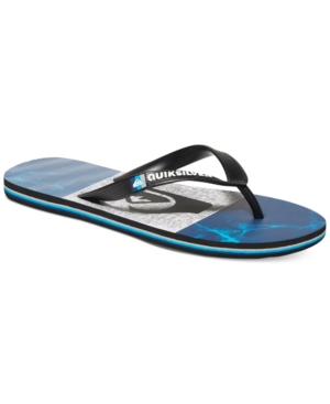 Quiksilver Men's Molokai Tijuana Flip-Flops
