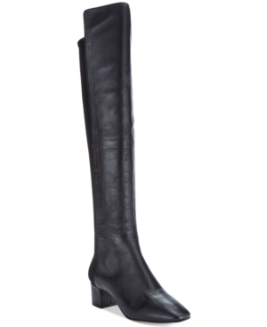 Nine West Amy Over-The-Knee Boots Women's Shoes