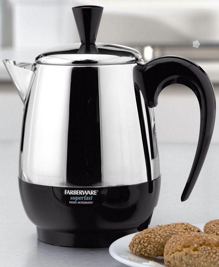 Farberware - 2-4 Cup Percolator