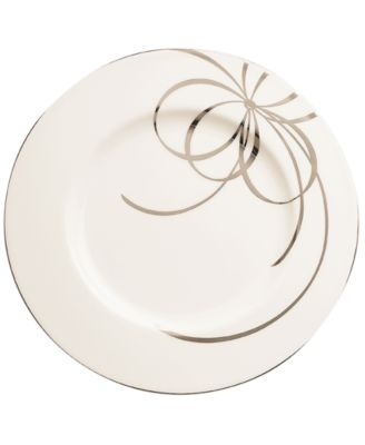 kate spade new york Belle Boulevard Salad Plate