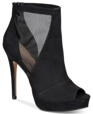 Aldo Women's Jaina Platform Dress Booties