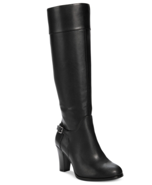 Giani Bernini Boelyn Tall Riding Boots, Only at Macy's Women's Shoes