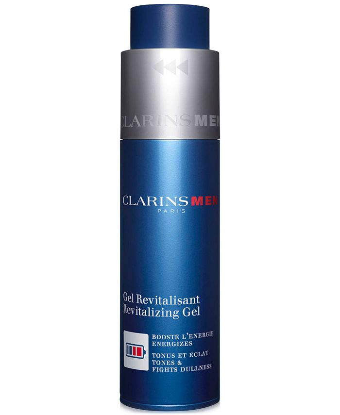 Clarins - Men Revitalizing Gel, 1.7 oz.