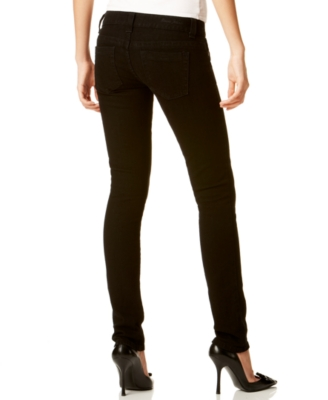 GUESS Jeans, Daredevil Skinny Black Wash