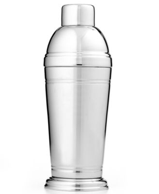 Martha Stewart Collection Cocktail Shaker