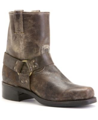 Vintage Leather Boot 68
