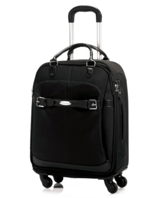 "Samsonite Padma Spinner Carry-On Upright, 22"" - Samsonite"