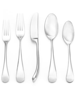 Dansk Torun 5-Piece Place Setting