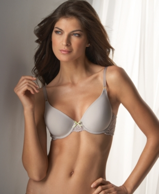 Maidenform Bra, One Fabulous Fit Foam Lace