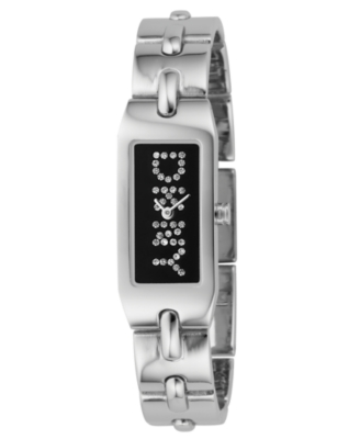 DKNY Watch, Women's Stainless Steel Bracelet NY4620