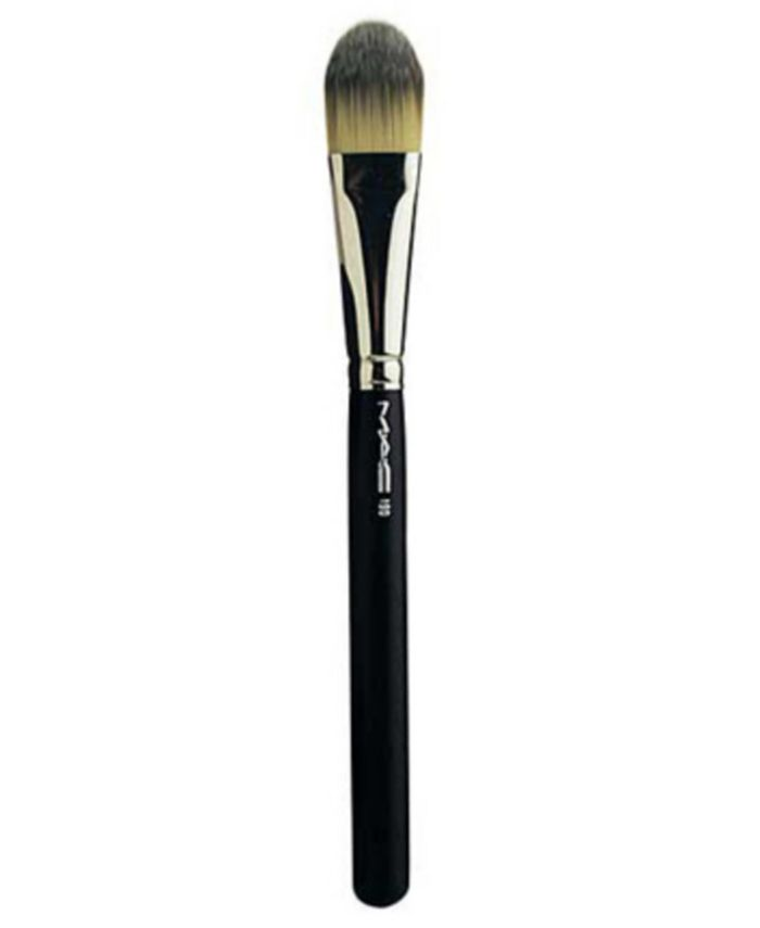 MAC - 190 Foundation Brush