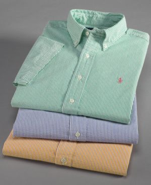Polo Ralph Lauren Classic Fit Shirt