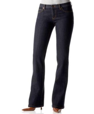 MICHAEL Michael Kors Sausalito Jeans, Premiere Indigo Wash