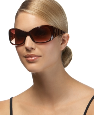 Oval Sunglasses - Nine West