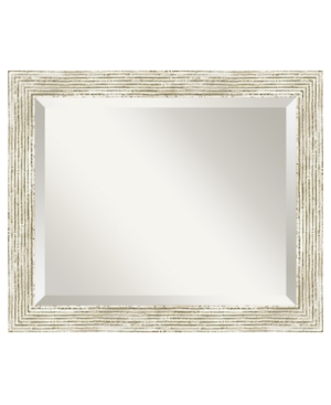 Amanti Art Cape Cod Wall Mirror