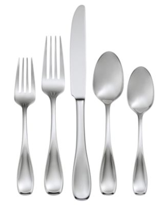 Oneida Voss 20-Pc Flatware Set, Service for 4
