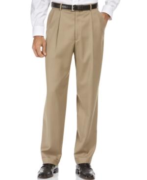 Club Room Dress Pants, Estate Trousers