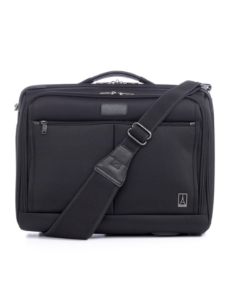 Travelpro Briefcase, Executive First Checkpoint Friendly Messenger - Travel Bags