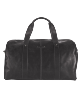 Fossil Bag, Jackson Leather Duffel
