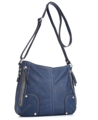 Nine West Handbag, Jayney Crossbody Bag, Medium