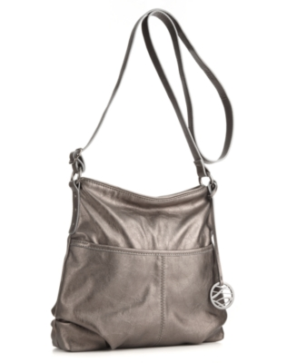 Metallic Shoulder Bag - Style&co.