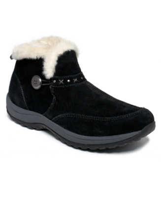 Easy Spirit Boots, Serra Boot Women's Shoes