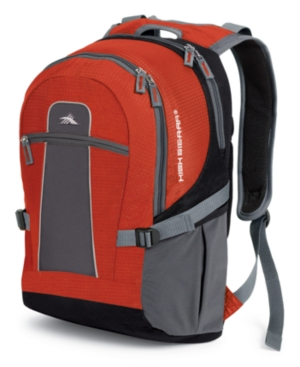 High Sierra Backpack, Elevate Laptop Friendly