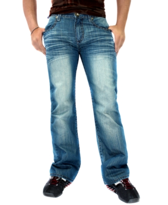 Do Denim Jeans, Distressed Boot Cut