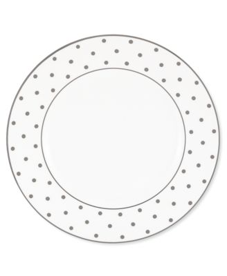 kate spade new york Larabee Road Dinner Plate