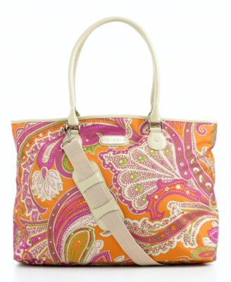 "Jessica Simpson Tote, 16"" Spoonful of Sugar Shopper"