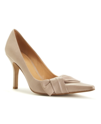 Nine West Shoes, Booboo Pumps Women's Shoes - Nine West
