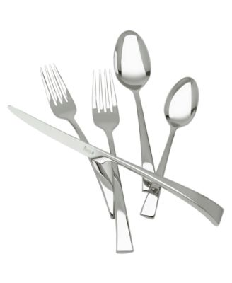 Zwilling J.A. Henckels TWIN Brand Bellasera 45-Piece Flatware Set