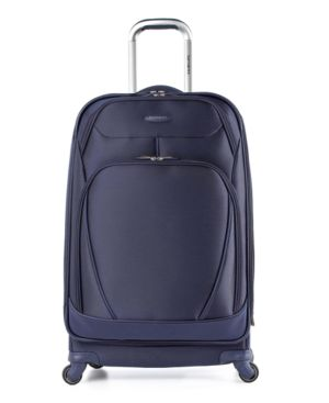 "Samsonite Suitcase, 21"" xSpace Carry-On Spinner"