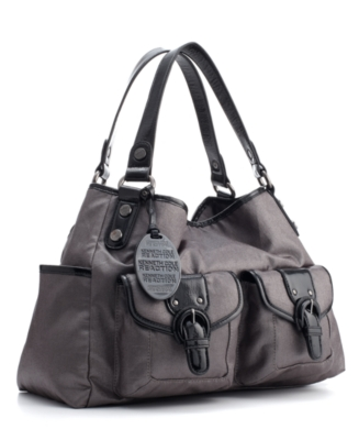 Kenneth Cole Reaction Handbag, Fork In the Road Satchel