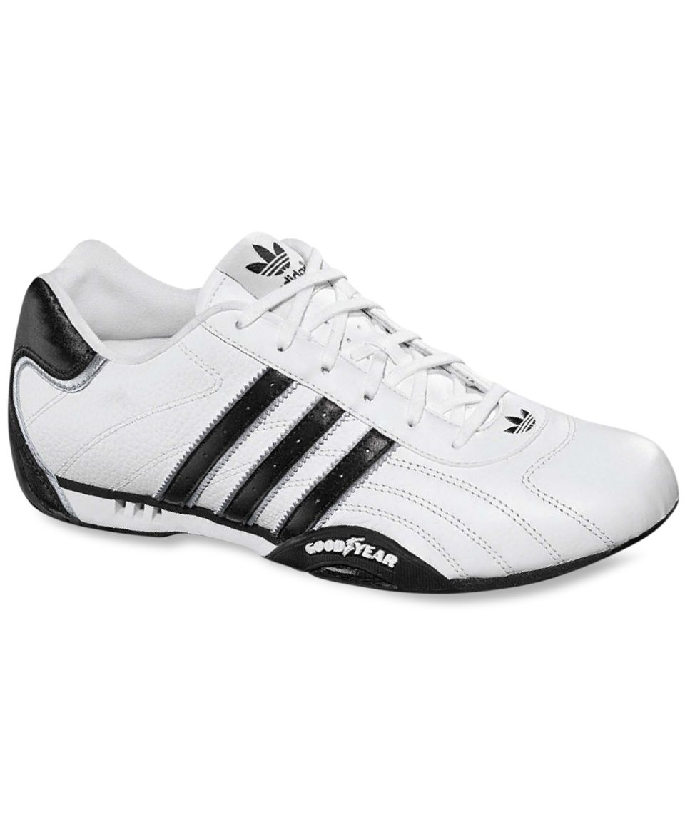 new style 32a28 9a738 adidas Originals Mens ZX 700 Casual Sneakers from Finish ...