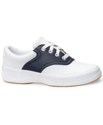 Little Girls' School Days II Sneakers