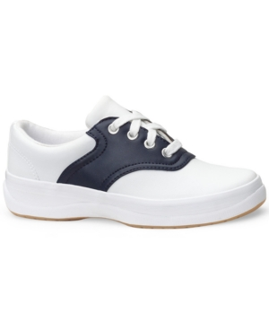 Keds Kids Shoes Girls Saddle Shoes $35.00 AT vintagedancer.com